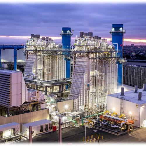 AES Huntington Beach Energy Project and Alamitos Energy Center