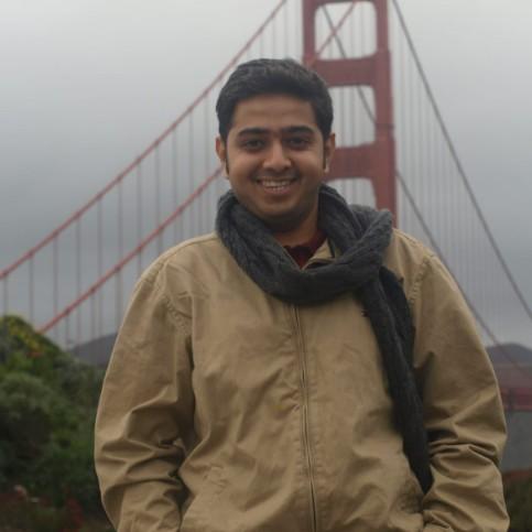Amit Sudhir Joshi, P.E.