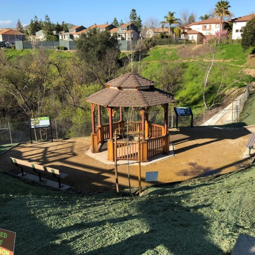 Las Virgenes Creek RestorationProject  -  Phase II
