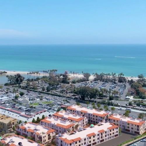 South Cove Development