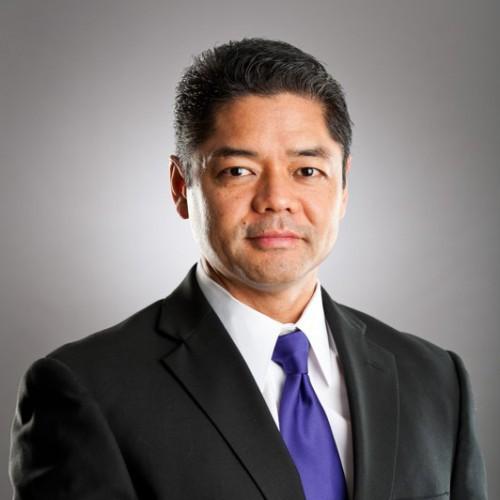 Ken Susilo, P.E., D.WRE, ENV SP