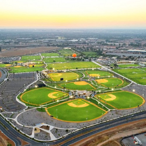 Orange County Great ParkSports Complex