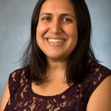 Seema Chandrakant Shah-Fairbank, PhD, P.E.