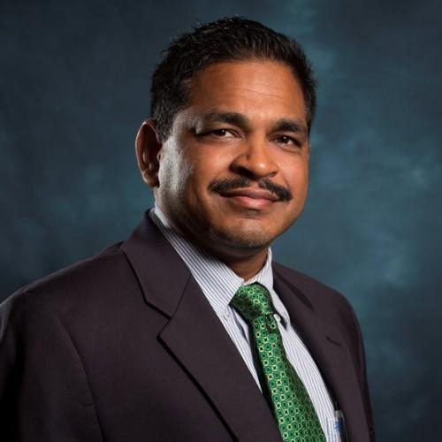 Sudarshan Kurwadkar, Ph.D., P.E.