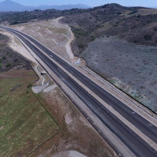 Los Patrones Parkway