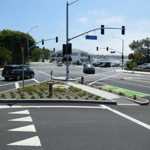 Bayside Drive Improvements