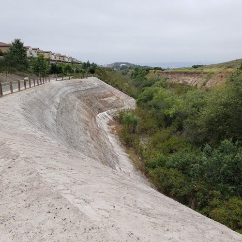 Borrego Wash Improvement Project