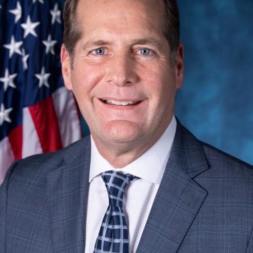 Harley Rouda, US Representative