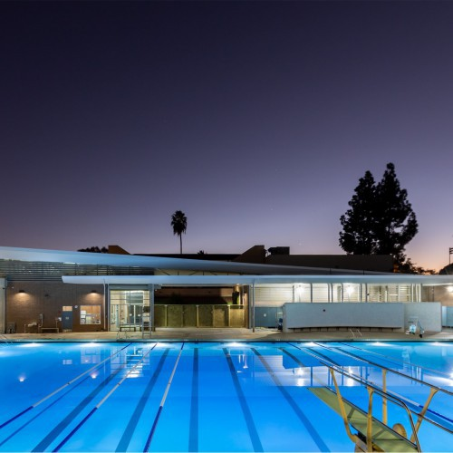 Lincoln Park Recreation Center Pool & Bathhouse Replacement