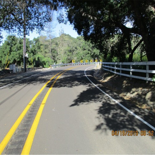 Live Oak Canyon / Trabuco Canyon Road Highway Safety Project