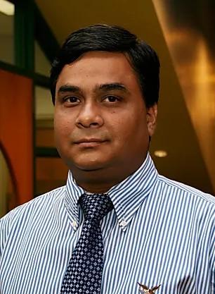 Rais Ahmad, Ph.D