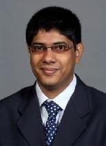 Pratanu Ghosh, Ph.D.